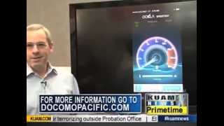Docomo Pacific Launches iPhone on Guam's Fastest and Most Reliable ...