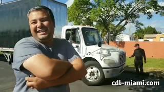 💥Получение водительских прав CDL в Майами с Родионом Гор.💥  Возможна УСКОРЕННАЯ СДАЧА ЗА 5 ДНЕЙ💥