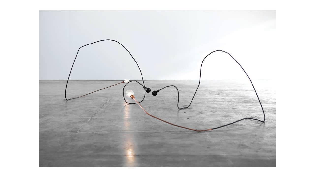 Public Art Fund Talks at The New School: Tatiana Trouvé (French ...