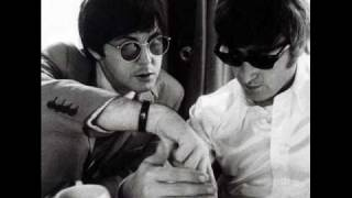 Paul McCartney/John Lennon - Here Today
