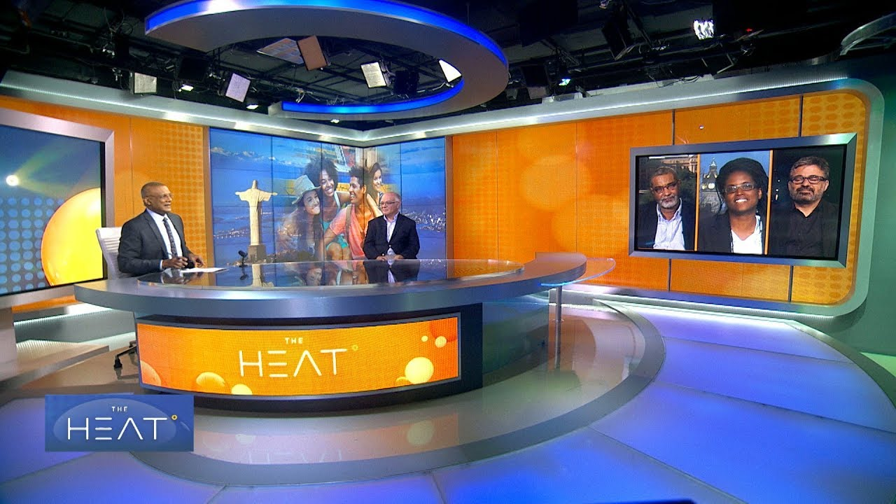 The Heat: Racism in Brazil Pt 2