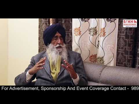 Exclusive interview with Simranjit Singh Mann on the programme right angle with Jasneet Singh | SNE