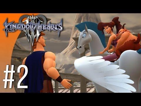 Kingdom Hearts 3 #2