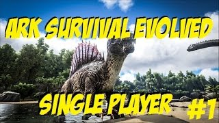 ARK survival evolved: single player || cheats || Console Commands