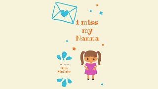 Story Time with Ann Tots - I Miss my Nanna