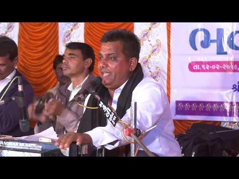 Jitudanbhai Gadhvi (Mobhiyana) // Jay Khodiyar Digital Surat