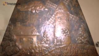 Простая готовая печь-барбекю Садовая БО-14 в интернет-магазине 1Мангал.ру(Подробнее по ссылке - http://1mangal.ru/katalog/barbekyu_dlya_dachi_bbq_sunday/959/?utm_source=youtube. Интернет-магазин ПЕЧЕЙ-барбекю для ..., 2016-02-17T09:39:15.000Z)