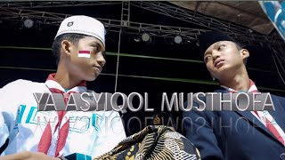 Download lagu NEWYA ASYIQOL MUSTHOFAmns feat mas Azmi MP3