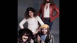 LOVE NOW YOU ´RE GONE - NAZARETH