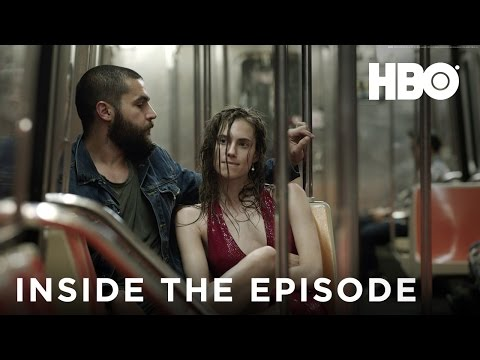 Girls – Season 5:Ep6 Inside The Episode -  Official HBO UK
