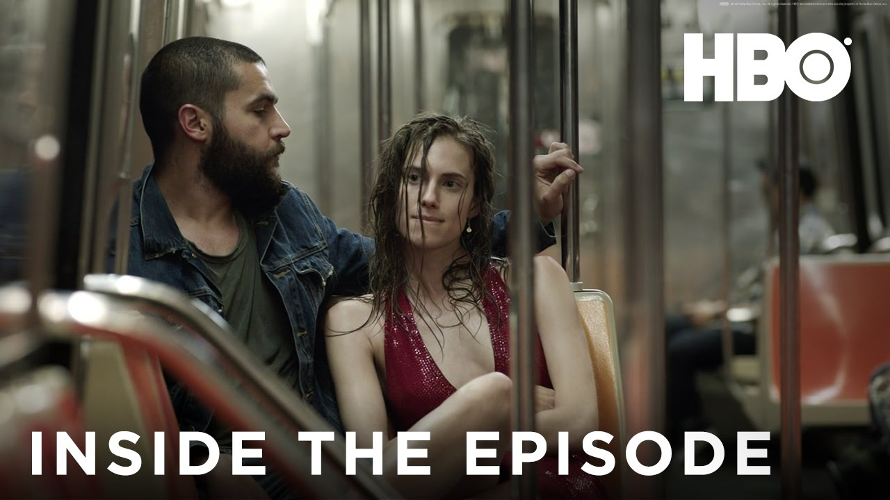 Download Girls – Season 5:Ep6 Inside the Episode -  Official HBO UK