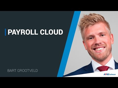 AFAS Open 2017 - Payroll Cloud