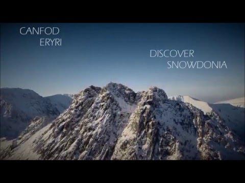 Eryri - Google Trekker - Snowdonia
