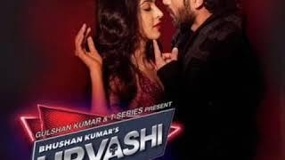 "Urvashi mp3 song starring stunning shahid kapoor and the very beautiful kiara advani, this new hindi in voice of sensational ""yo yo honey singh "", t..."