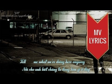 Waiting In The Wings  Shayne Ward  Lyrics Kara + Vietsub HD