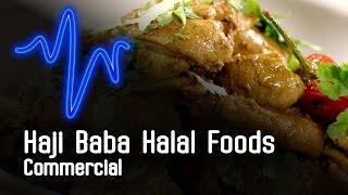 Haji Baba Halal Foods Commercial Master © 2015 HBH Foods Ltd & AAM Ltd & MP Ltd