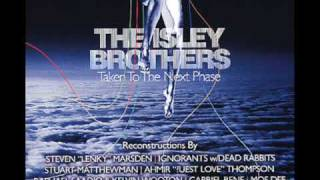 "The Isley Brothers - Between The Sheet (Steven ""Lenky"" Marsden)"
