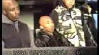 Download Onyx DVD - Deleted Scene 2 - Barbershop Clip MP3 song and Music Video