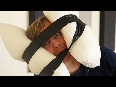 Pillow Guy Again