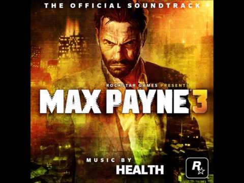 Panama - Max Payne 3 OST