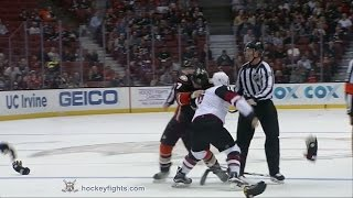 Max Domi Vs Ryan Kesler Nov 4, 2016 - Arizona Feed