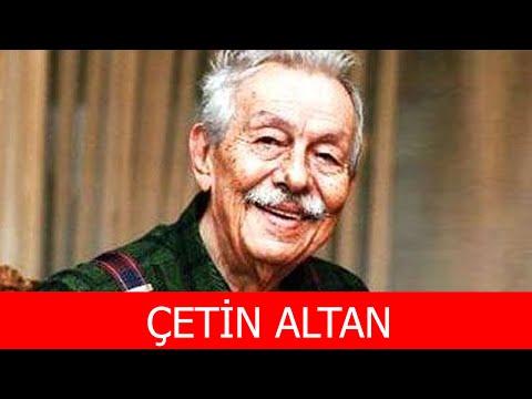 Çetin Altan Kimdir?
