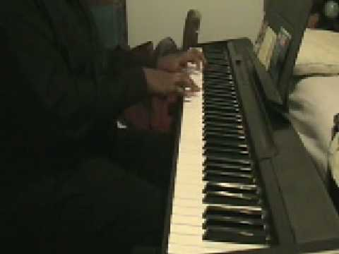 Naruto 7th Ending - Mountain a Go Go Two on Piano