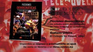 Novedades editoriales de El Colegio de México, abril 2021