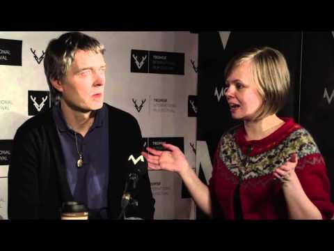 TIFF 2012 Film Talks - Samtale med Erik Skjoldbjærg og Frida Eggum Michaelsen