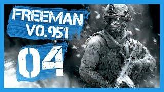 """v0.951 - Questing!"" Freeman Guerrilla Warfare Gameplay PC Let's Play Part 4"