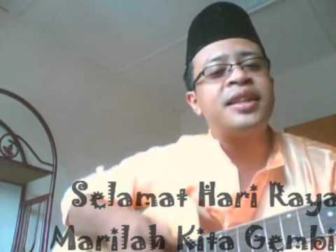 Salam Lebaran 2012 ( Berserta Lirik )