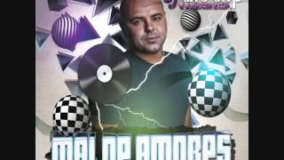 Juan Magan - Mal De Amores (ORIGINAL 2013 NEW) (lyric videoclip) (Dj Sito Diaz Extended Mix)