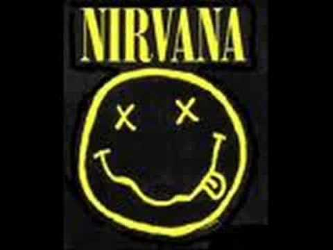 Nirvana- Heart Shaped Box