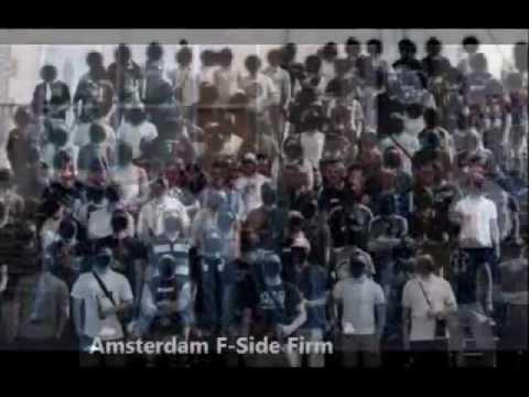 Best Football Hooligans Firms 2012