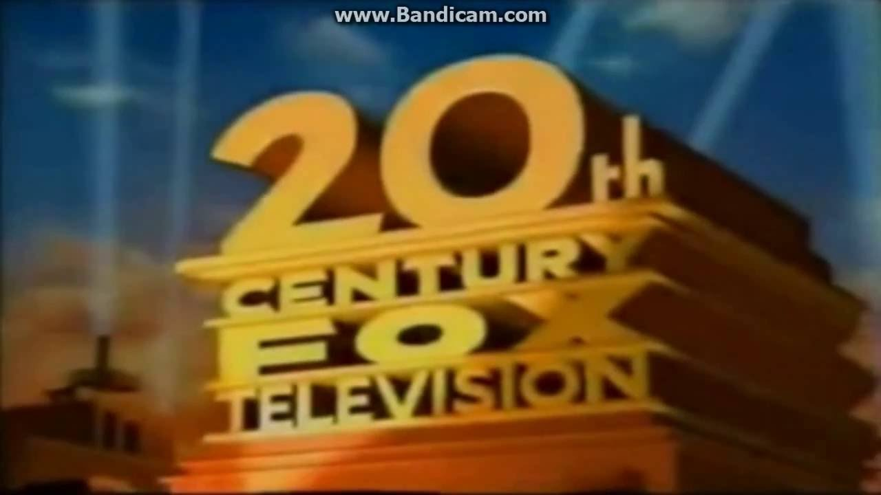Spiffy Pictures/Sony Pictures Television 2002/20th Century ...