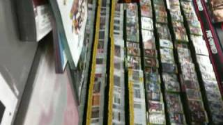 Guy Tries To Sell Modern Warfare 2 At Gamestop Before It Comes Out