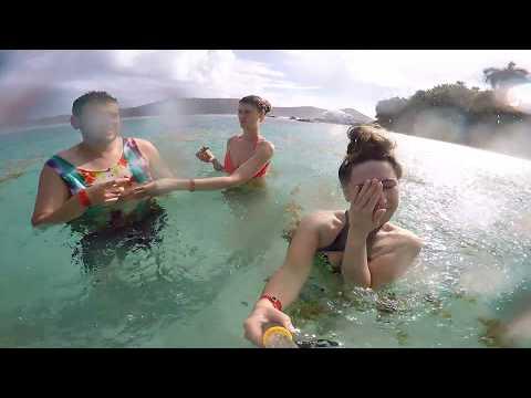 Coki Beach, St. Thomas, U.S. Virgin Islands - Best Beaches in St. Thomas