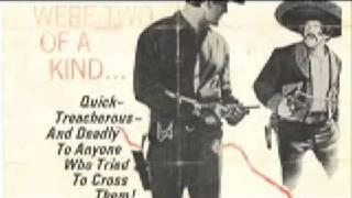 "ENNIO MORRICONE -""A Pistol For Ringo, s.40"" (1965)"