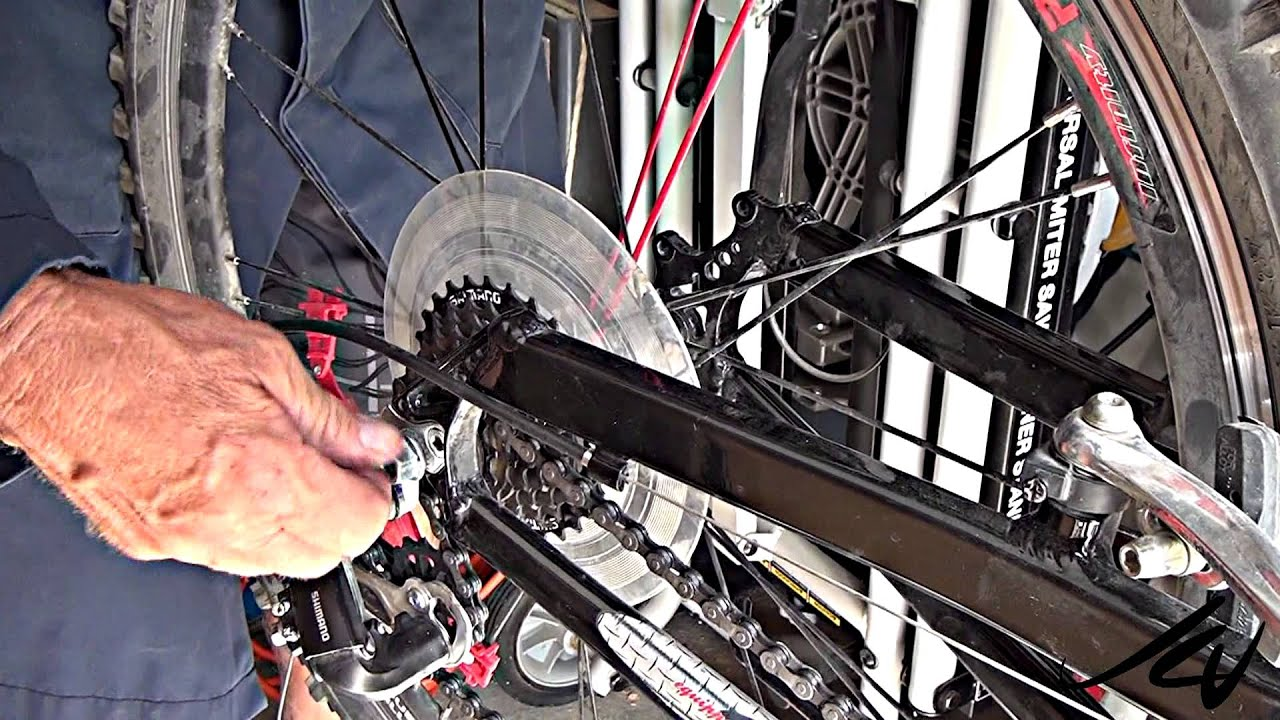Bicycle Tune Up >> Mountain Bike Expert Step By Step Tune Up Part 2 Youtube Youtube