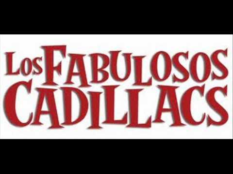 Los Fabulosos Cadillacs - Padre Nuestro (Version Original).wmv