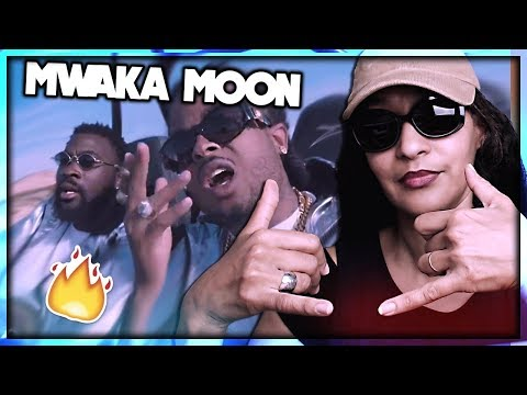 MA MERE DÉCOUVRE KALASH! MWAKA MOON FT DAMSO