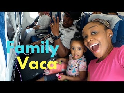 TRAVELING TO Abu Dhabi | FAMILY VACATION