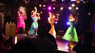 2019.06.09 幸せの女神フェス@LIVE SQUARE 2nd LINE(大阪府) 美少女...