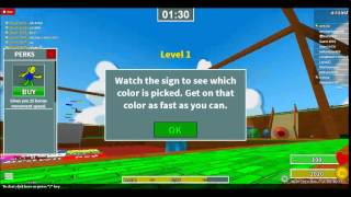 roblox Ripull minigames with leena497 part 1