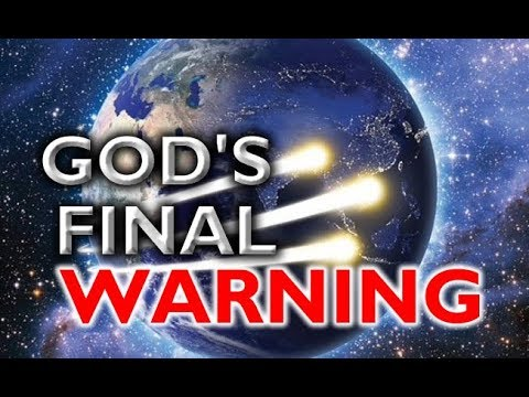 The Three Angels Messages -God's Final Warning!