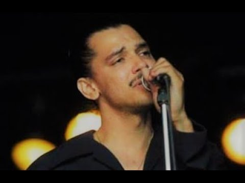 """Download EL DeBarge """"I Want You /After The Dance"""" LIVE + Interview on Marvin Gaye's influence & band Fourplay"""