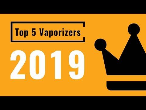 Vapesterdam Top Vaporizers 2019