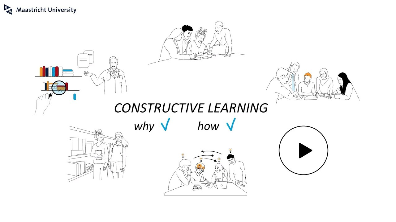 Download Constructive Learning at Maastricht University