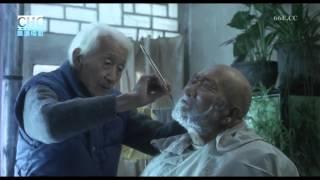 剃头匠 HD国语中字1280高清The Old Barber