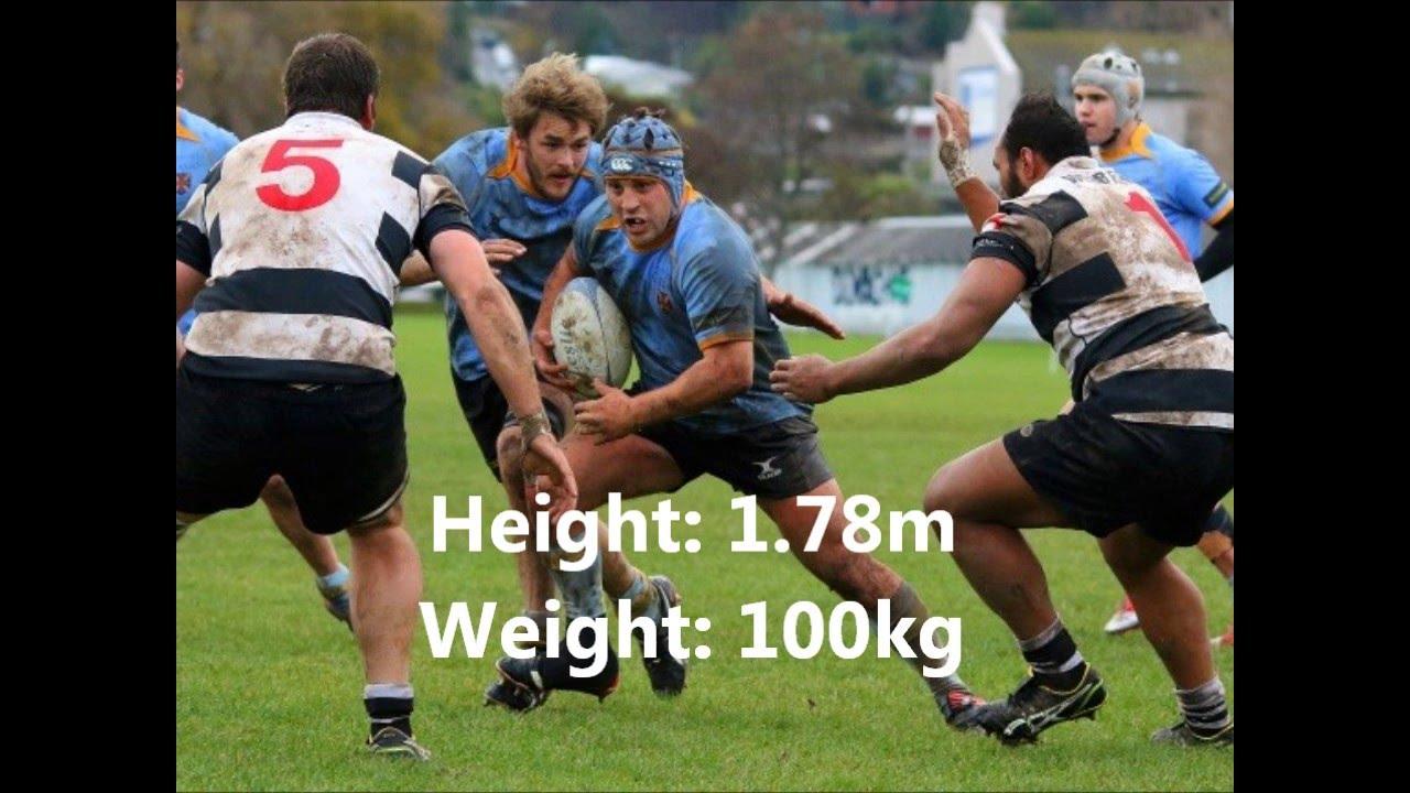 sam sturgess rugby cv